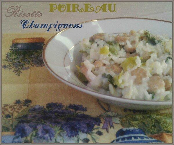 risotto-poireau-champignons-2