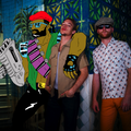 Major lazer - hold the line (official clip)