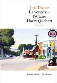 Harry Québert