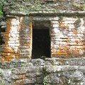 Bonampak - Building 8