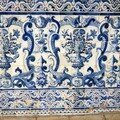 Azulejo Universit 7