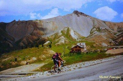 827) Montée à vélo au col d'Izoard (Queyras) 014