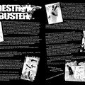 interview DESTROY BUSTER juin 2007 HELBAN TOME1