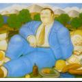 Le peuple mystérieux des gros...