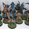 Mutants hybrides / historique de la secte de la fraternité