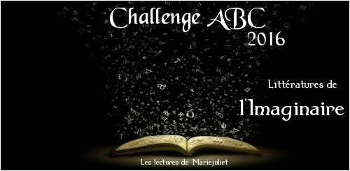 challenge ABC imaginaire 2016