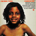 Louis Hayes - 1977 - The real thing (Muse)
