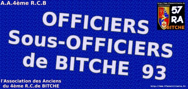 OFFICIERS sous OFFICIERS de 1993 b