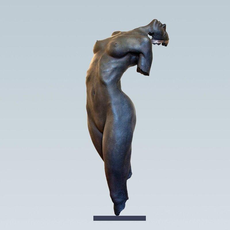 sandrine bronze