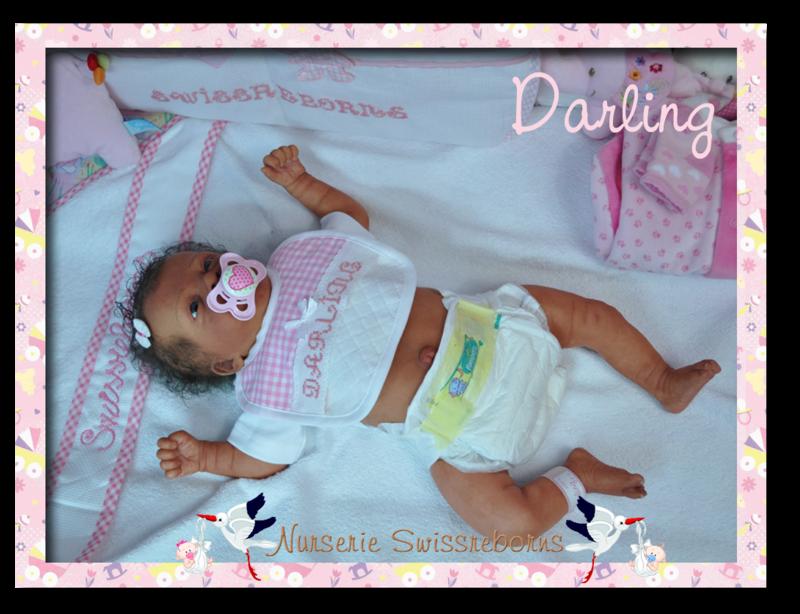 Darling 95