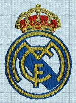 foot real madrid machine