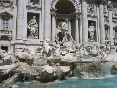 voyage de noces à Rome 266