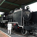 Steam Locomotive 58685, Tadotsu eki