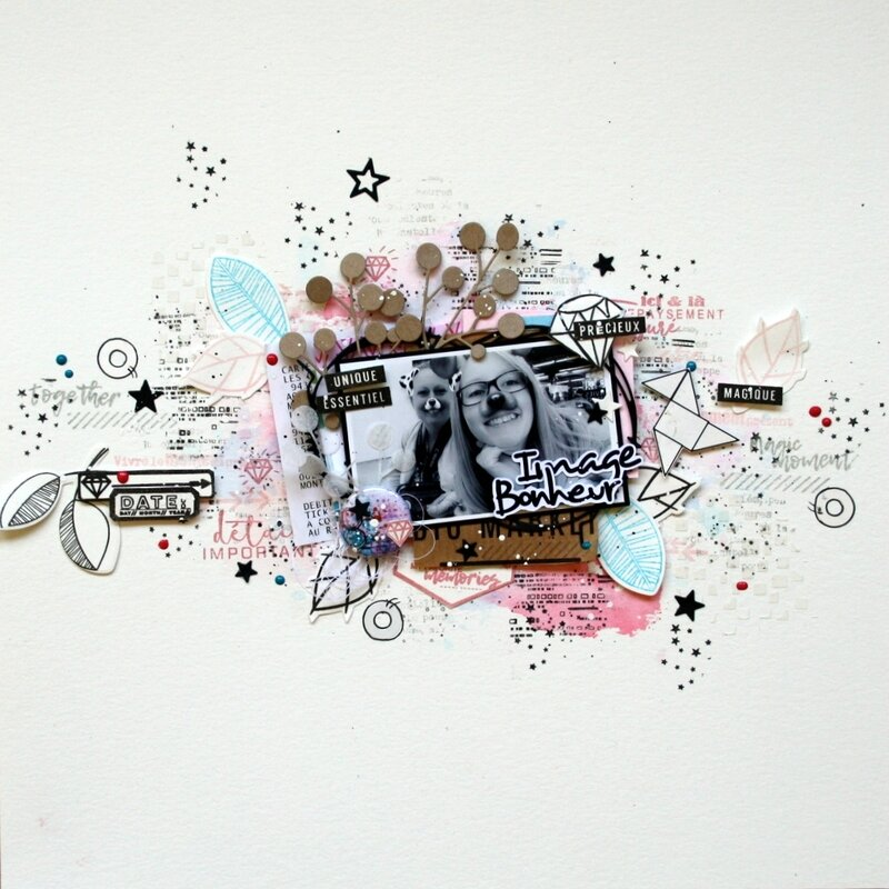 Défi n°1 - Carine Dalcq - carine1968