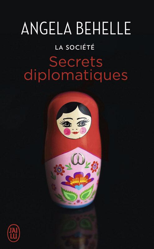 la-societe,-tome-9---secrets-diplomatiques-975346