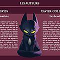 Le soufflevent -- andoryss & xavier colette