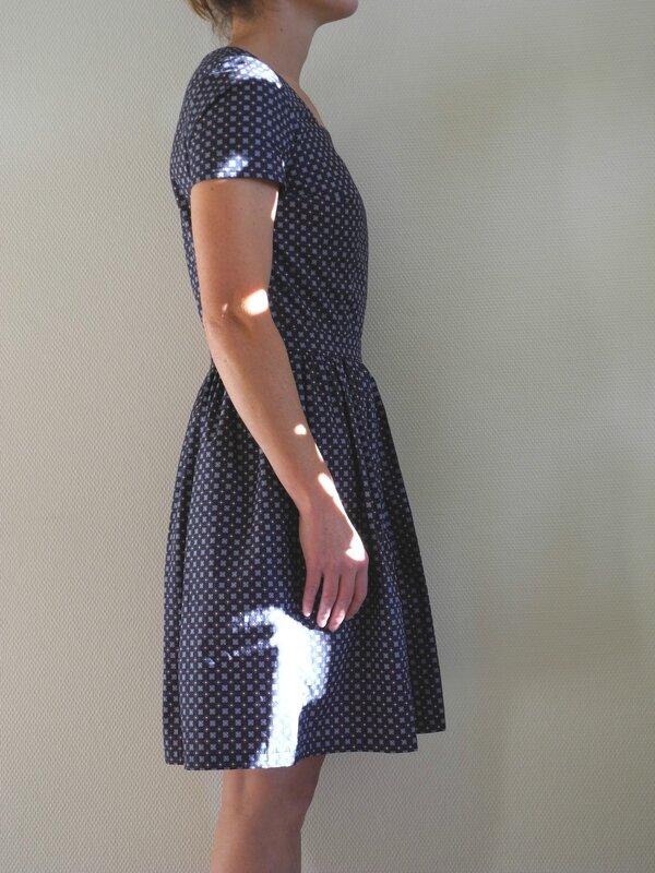 Robe Marina - République Du Chiffon