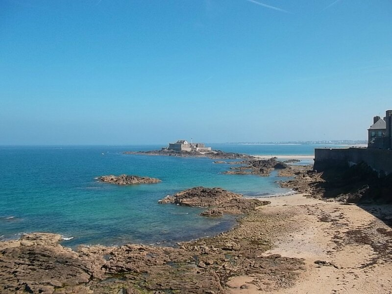Fort National St Malo 2