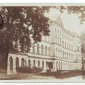 24 - PERIGUEUX - Le Lycée