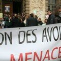 Commission Attali versus les avous : 3000 emplois menacs