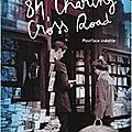 84, charing cross road de hélène hanff