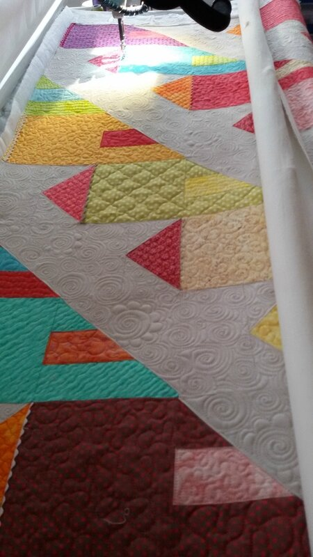 quilting marie pierre