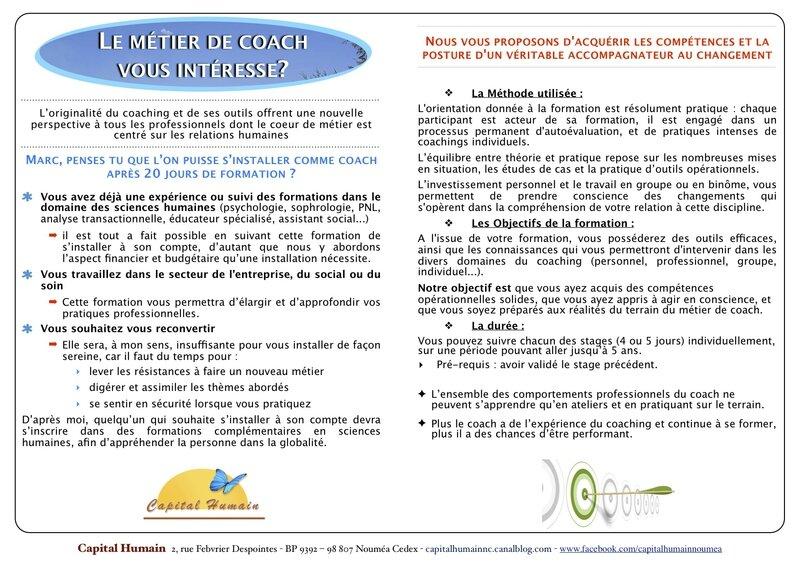 Formation - Le coaching- présentation-p2