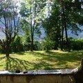 Parc à Embrun (04)