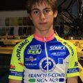 22 Lucas VINCENT junior