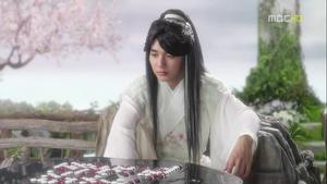 Yu SeungHo_ Jade Emperor2