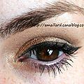 Eotd n°78: cinnamon sugar-framboise too faced