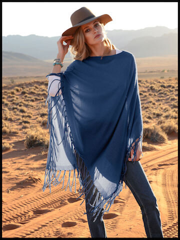peter hahn the lovely brand poncho 2