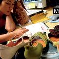 Chie mihara : originalité, qualité et confort