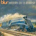 Blur - Modern life is rubbish - 1993 - GB