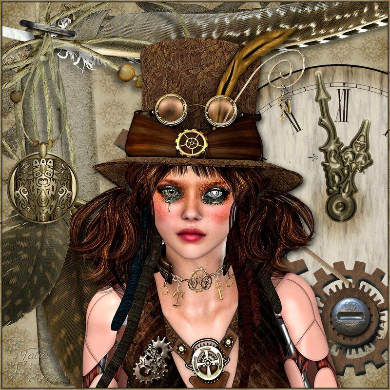 steampunk-chapeau