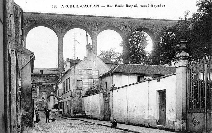 arcueil-aqueduc