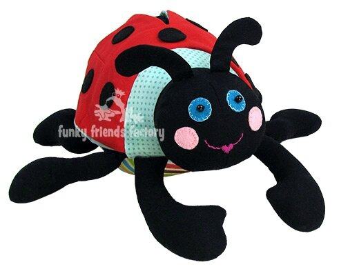 Ladybug-toy-softie-sewing-pattern