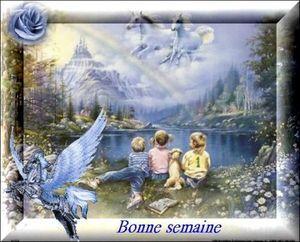 BONNE SEMAINE5