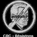 CRC - STICKERS ANTI-SARKO