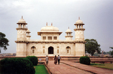 Itimad_Agra