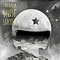 Cascadeur – ghost surfer (2014)
