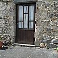 Saint-Nectaire-le-Haut / France_Auvergne *Lloas