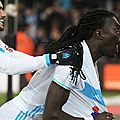 But gomis marseille vs guingamp vidéo (1-0)