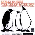 Shelly Manne - 1954 - The Three And The Two (Contemporary)