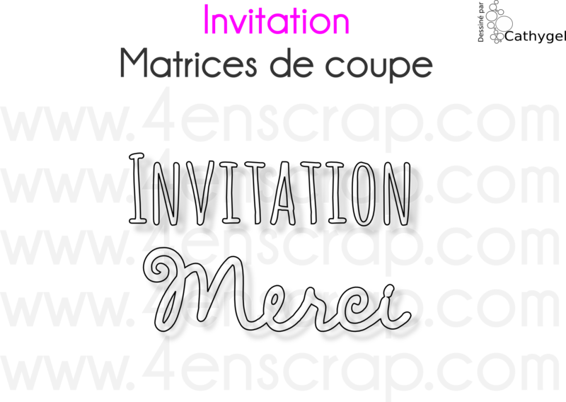 Image Invitation M59