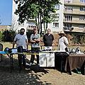 Portes ouverte MJC Metz- Sud 2012