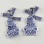 Moulin rouge 20 x 13 mm