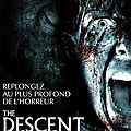 the descent part 2