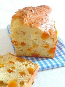 cake chèvre abricots thym (174)