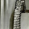 Robe de dner Balenciaga, L'Officiel 1938